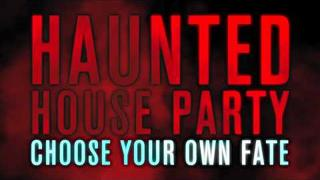 Shane Dawson - EMO GHOST STORY??? (HAUNTED HOUSE PARTY - TRAILER)