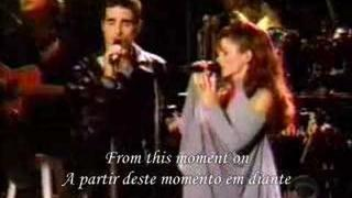 Shania Twain From this Moment