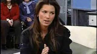 Shania Twain - Interview - CityLine Canada, Part 6 (of 6)