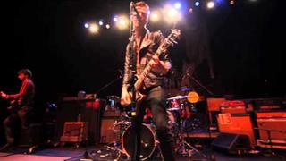 Sharks feat. Mike Ness - Lude Boy (Live at The National)