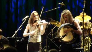 Sharon and Caroline Corr - Joy of Life (Nov 14, 2011 - Melkweg, Amsterdam)