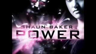 Shaun Baker - Power(A1 Club MIX)