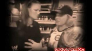 "Shawn ""HBK"" Michaels & Amy ""Lita"" Dumas MV"