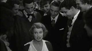 She Didn't Say Yes (1934)