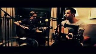 She Left Me (Acoustic) - Tom Fletcher + Danny Jones. [Plus: Download Link]