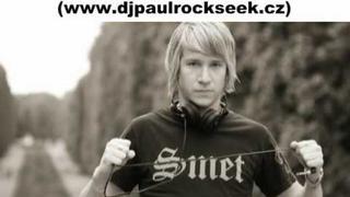 She Lives In Man (Wire & Paul Rockseek Remix)