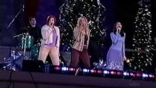 SheDaisy - Santa's Got A Brand New Bag - Christmas 2000