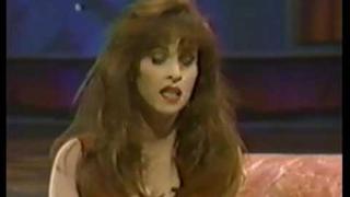 Sheena Easton : Into the night interview