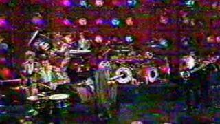 Sheila E - A Love Bizarre (Tonight Show 1986)