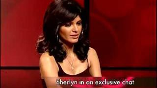 Sherlyn Chopra in an exclusive interview with ZoOm