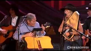 "Sheryl Crow, Levon Helm & Friends - ""No Depression in Heaven"" (Live)"