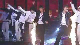 Shinhwa - Brand New (live)