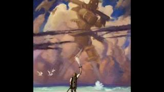 """Shirley Manson- """"The Hunger""""- (with lyrics) -Prometheus Bound-"""
