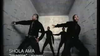Shola Ama - Imagine - Official Music Video - HQ