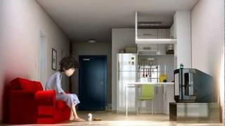Short Animation -ALARM- HD720