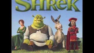 Shrek Soudtrack 5. Baha Men - Best Years Of Our Lives