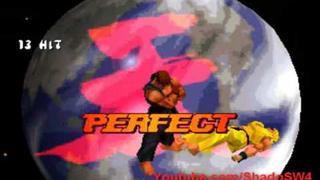 Shun Goku Satsu Compilation Akuma / Gouki / Evil Ryu