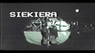 Siekiera RóbRege 84 Mix