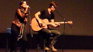 Silbermond - Ja (Live).wmv