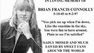 Silverbird - Brian Connolly