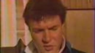 Simon LeBon almost drowns (1985)