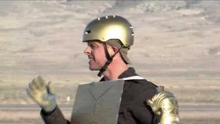 Simon Pegg and Nick Frost's 'Star Wars'