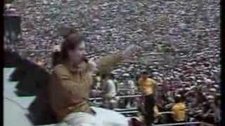 """SIMPLE MINDS - """"Don't You"""" - Live Aid 1985"""