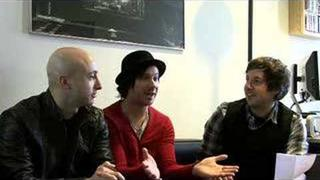 Simple Plan French Lesson