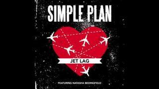 Simple Plan - Jet Lag ft. Natasha Bedingfield