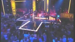 Simply Red - Fairground [Live]