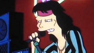 Simpsons-Aerosmith