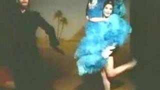 Siobhan Fahey 1994 The Fan Dance Song (Feat Jaye Davidson)