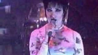 Siouxsie, Budgie, John Cale Murdering Mouth