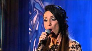 Sisa Sklovská - píseň Láska - Show Jana Krause