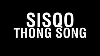 Sisqo -Thong Song (Instrumental)