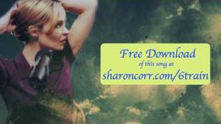 Six Train (acoustic) - Sharon Corr