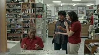 Skittles advert - Midas Touch
