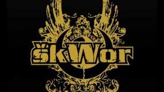 Škwor - Tak to jsme my!