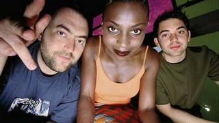 Skye Edwards (from Morcheeba) - Say Amen