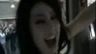 Skye Sweetnam - Junos