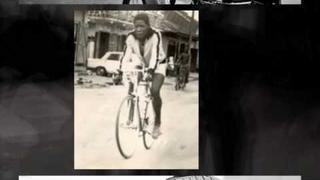Šlapací kolo