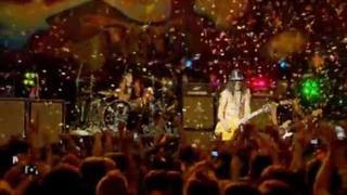 Slash (feat. Myles Kennedy) - Paradise City - Made In Stoke