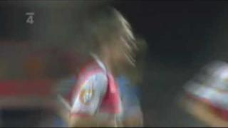 Slavia : Mladá Boleslav 3-3 GOAL!