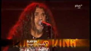 Slayer-Angel of Death(Radio Disney Version)