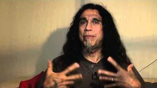 Slayer interview - Tom Araya (part 4)