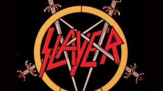 Slayer - Raining Blood (Studio Version)