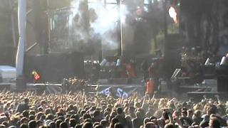 Slipknot Sonisphere 2011 Athens - Entrance - HD.MPG