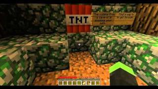 [SLP] Minecraft MP - Amnesia (Adventure mapa) [Damichi] *HD*