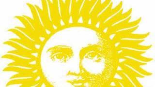 Sluneční Orchestr sun-ba