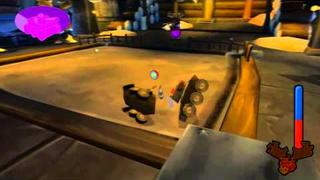 Sly Cooper: HD Collection - Let's Play Sly 2 Band of Thieves Part 33 - Happy Easter, Eh!